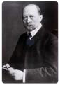 Emil von Behring, an innovator with serum therapies who won the first Nobel Prize in Physiology and Medicine